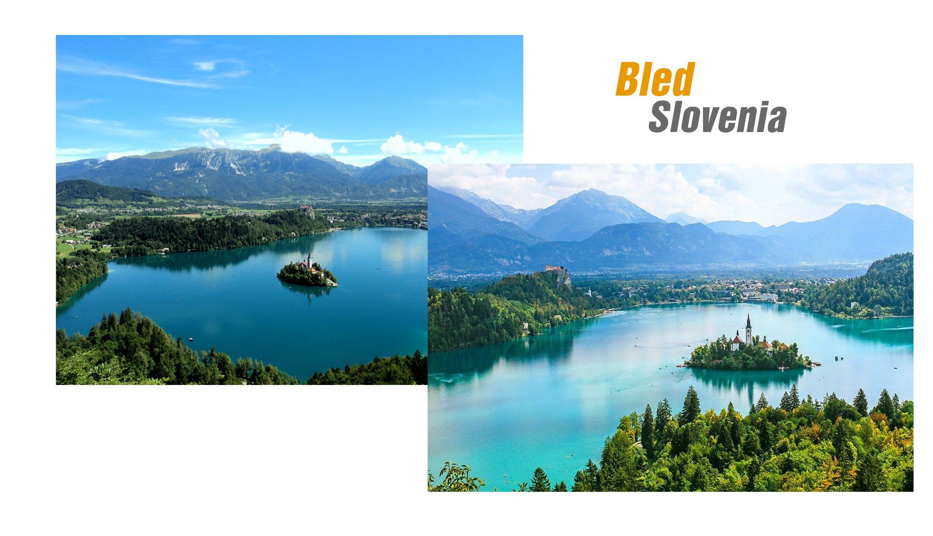 Những thiên đường đẹp nhất châu Âu thu hút hàng triệu du khách mỗi năm - 13