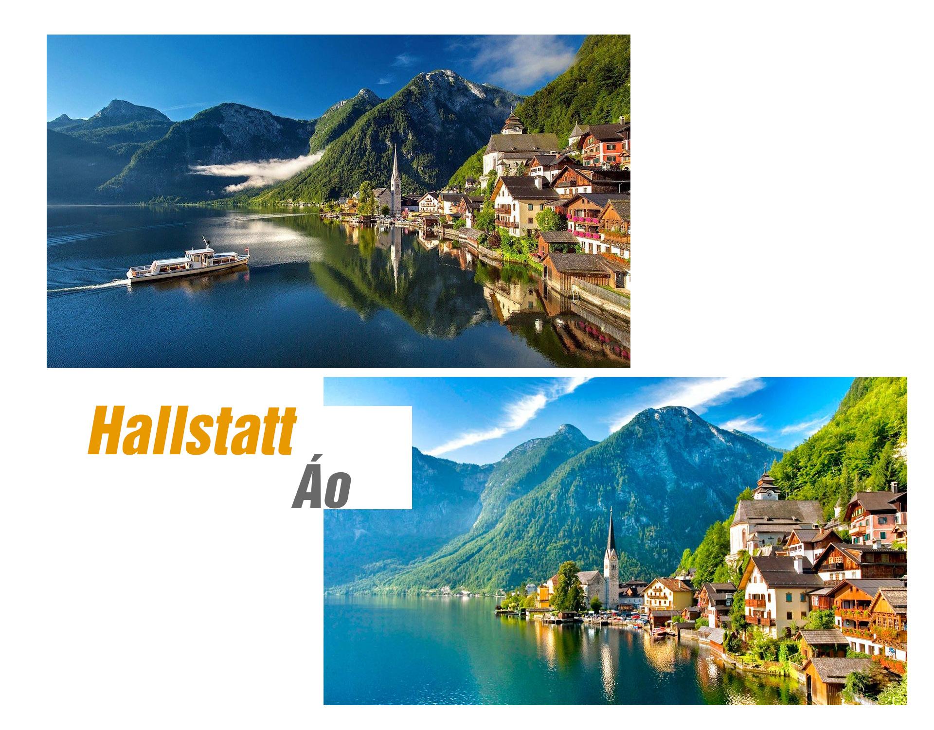 Những thiên đường đẹp nhất châu Âu thu hút hàng triệu du khách mỗi năm - 4