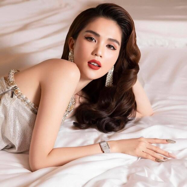 Phong cách quyến rũ của 3 mỹ nhân Việt bị trộm nhiều tỷ đồng - 1