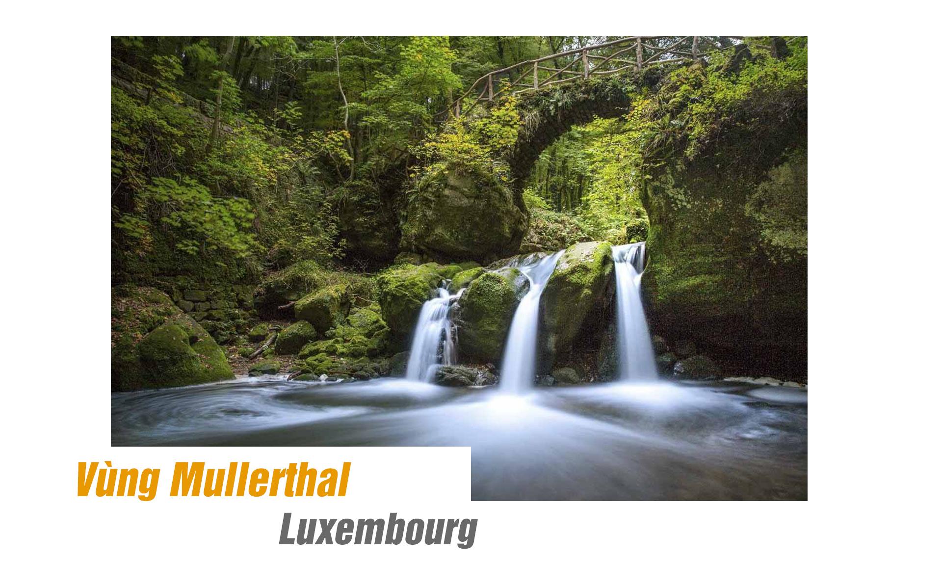 Những thiên đường đẹp nhất châu Âu thu hút hàng triệu du khách mỗi năm - 9
