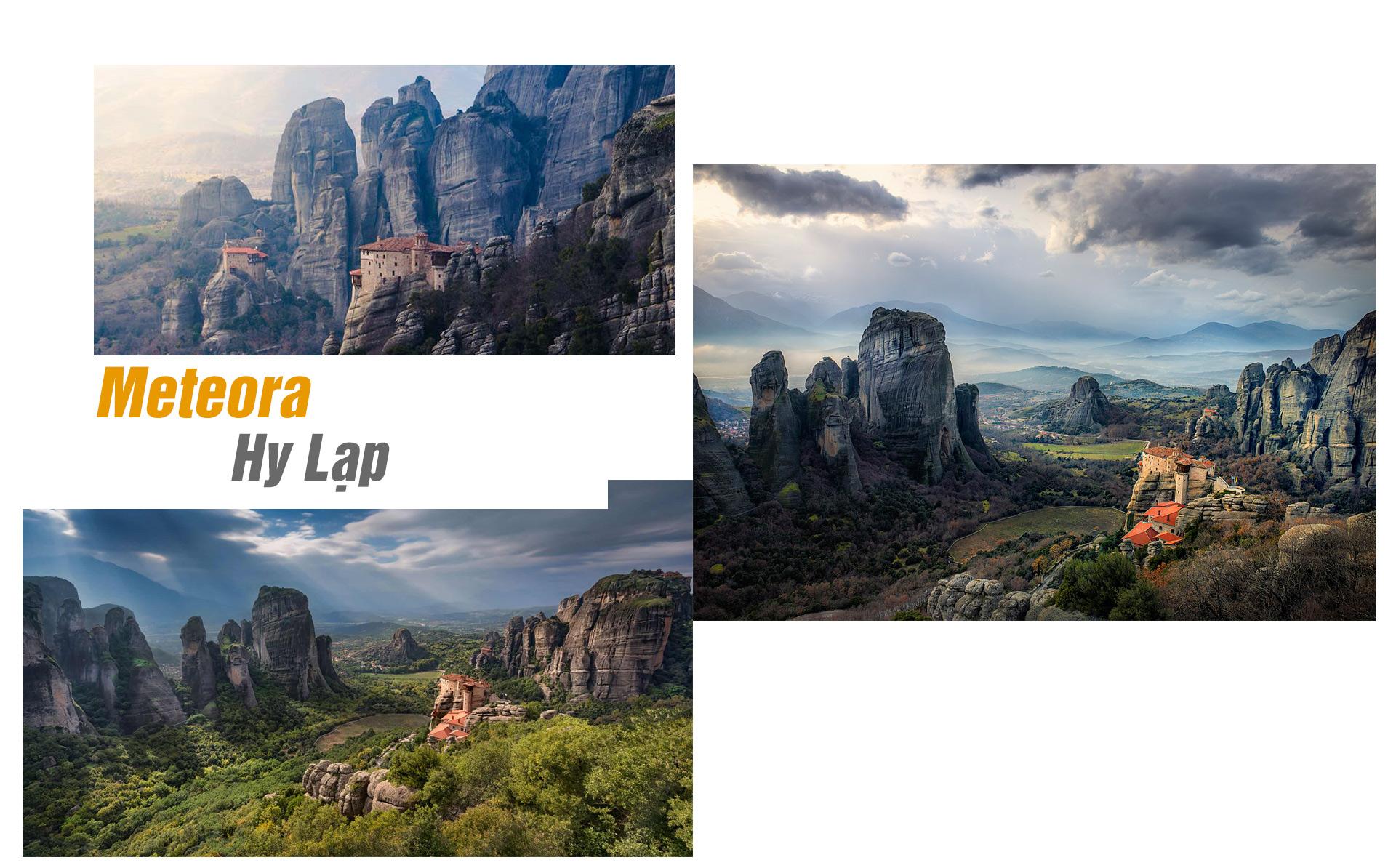 Những thiên đường đẹp nhất châu Âu thu hút hàng triệu du khách mỗi năm - 10