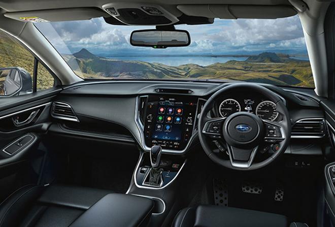 Subaru Outback mới có mặt tại Đông Nam Á, đếm ngày về Việt Nam - 6