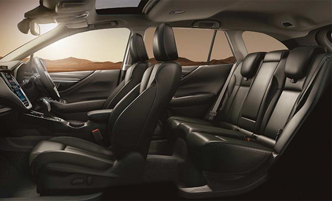 Subaru Outback mới có mặt tại Đông Nam Á, đếm ngày về Việt Nam - 7