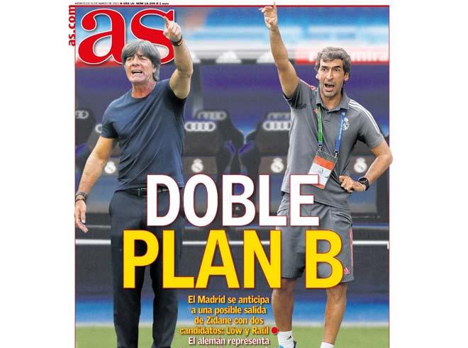Zidane tính rời Real: Chủ tịch Perez chọn 2 ứng viên, sắp đến thời