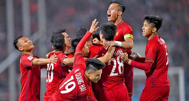 Đội tuyển Việt Nam có chiến thắng chấn động châu Á: Thắng 11-0 đậm nhất lịch sử - 1
