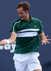 Trực tiếp tennis Medvedev - Bautista Agut: Thua trắng tâm phục khẩu phục (Kết thúc) - 1