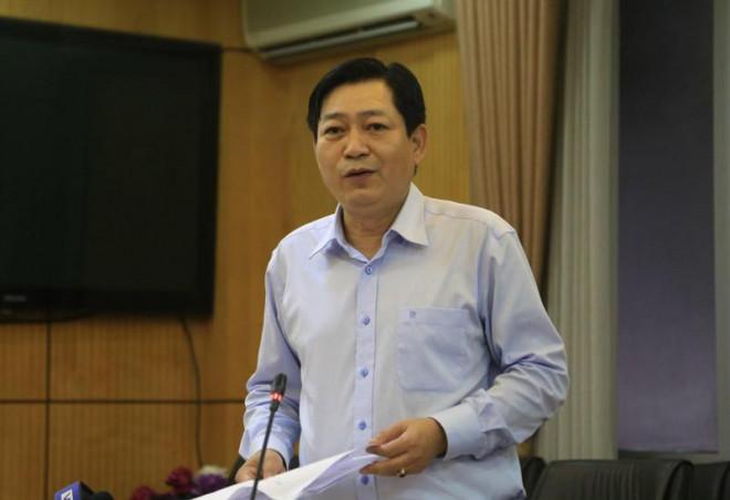 Ông Đinh La Thăng thi hành án được 4,5 tỉ/600 tỉ đồng - 1