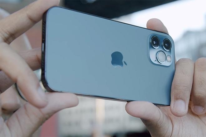 Điểm mặt những chiếc iPhone ít người dùng Việt quan tâm - 1
