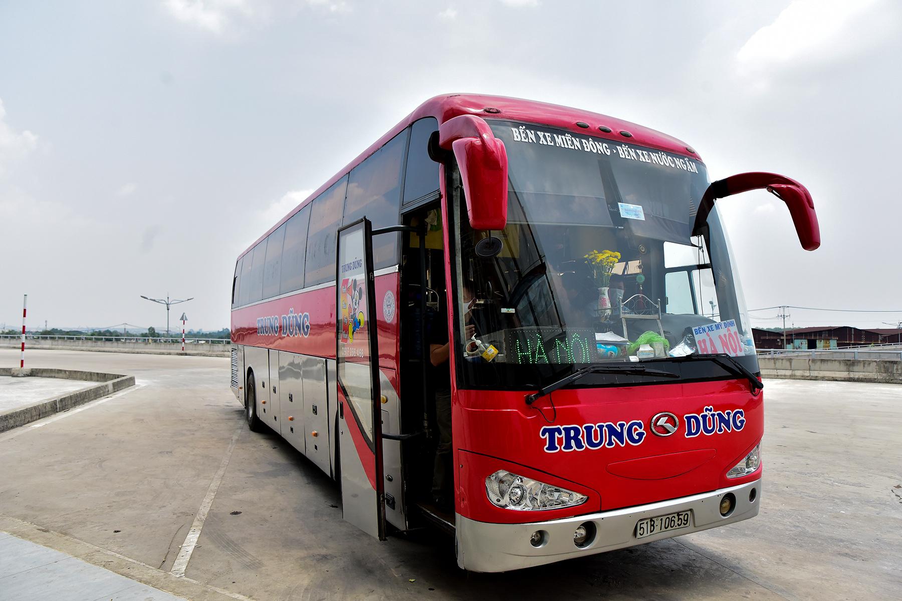 Canh diu hiu tai ben xe lon nhat nuoc o Sai Gon 15 1617300161 480 width1800height1200 Cảnh đìu hiu tại bến xe lớn nhất Việt Nam