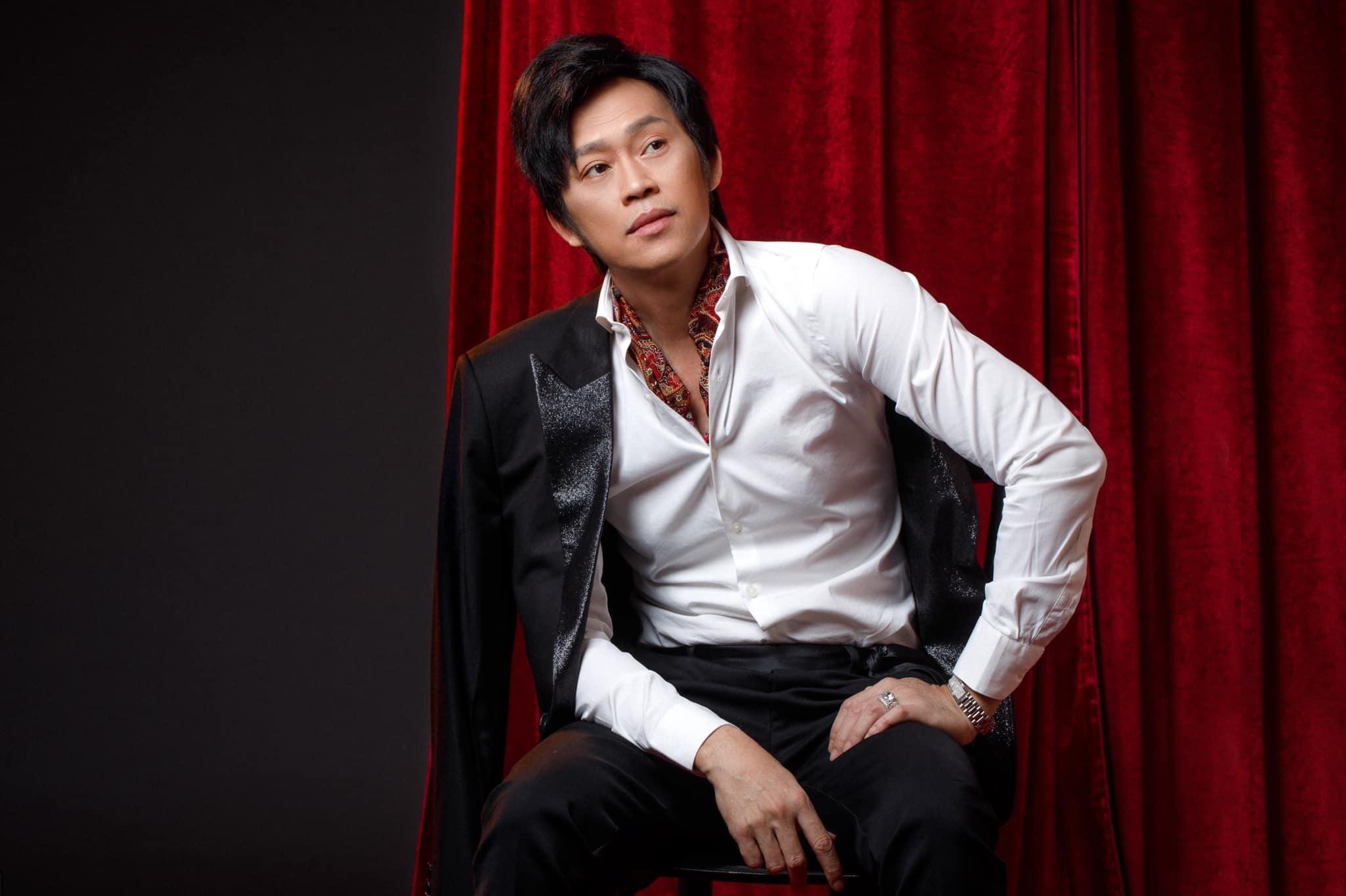 Danh hài Hoài Linh được em gái đăng tin tuyển vợ, con trai ruột phản ứng bất ngờ - 1