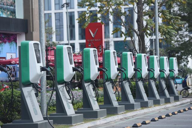 Vì sao xe điện VinFast là mẫu xe siêu tiết kiệm? - 4