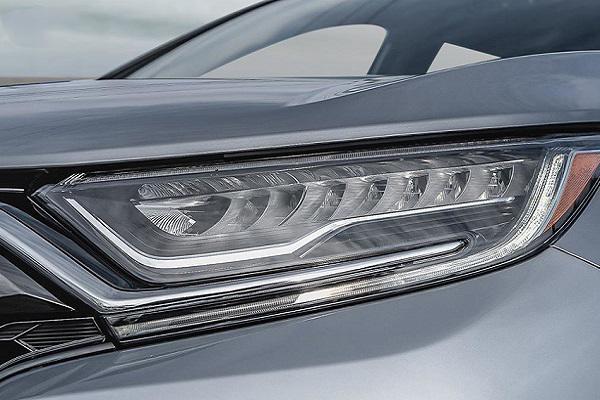 Giá xe Honda CR-V 2021 mới nhất cùng thông số kỹ thuật các phiên bản - 4