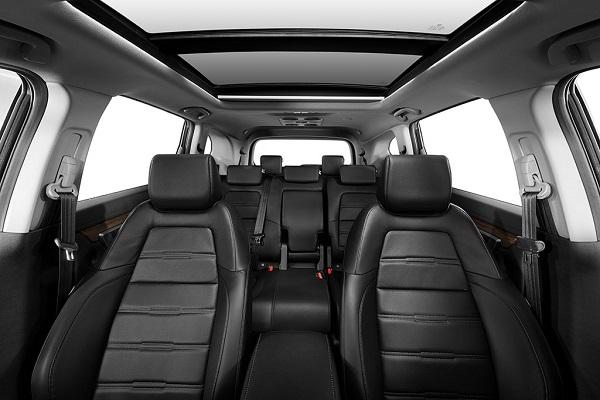 Giá xe Honda CR-V 2021 mới nhất cùng thông số kỹ thuật các phiên bản - 9
