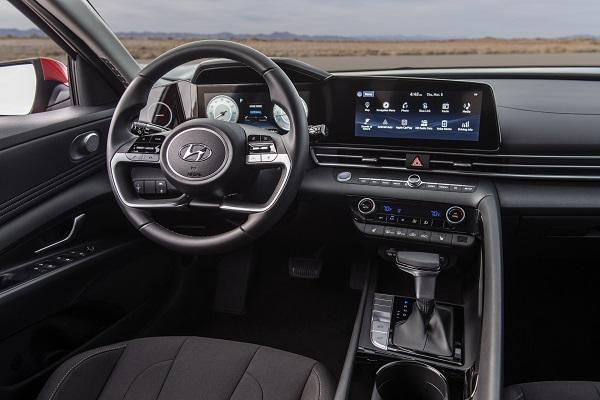 Giá xe Elantra mới nhất 2021, giá lăn bánh và thông số kỹ thuật - 13