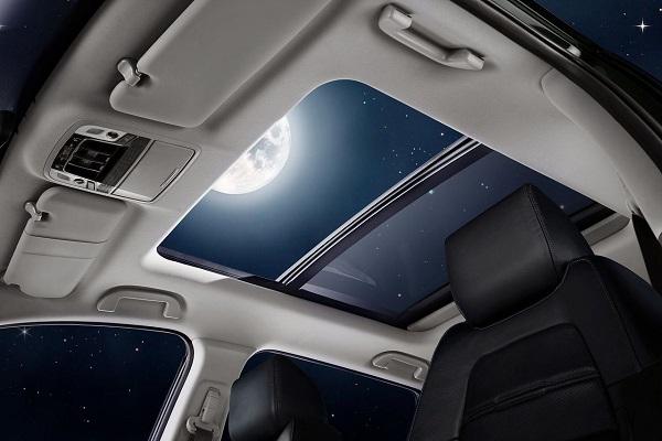 Giá xe Honda CR-V 2021 mới nhất cùng thông số kỹ thuật các phiên bản - 13