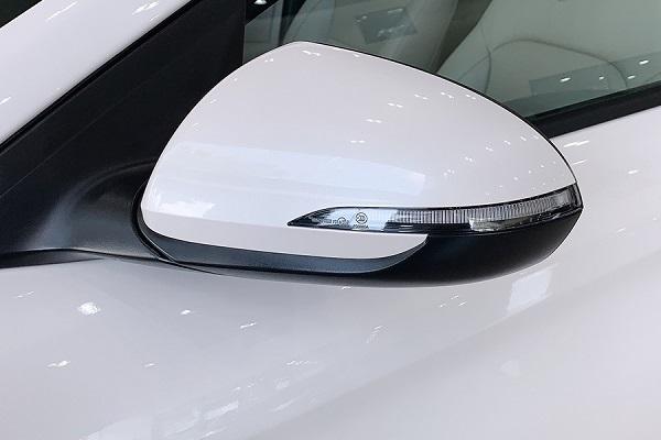 Giá xe Elantra mới nhất 2021, giá lăn bánh và thông số kỹ thuật - 8