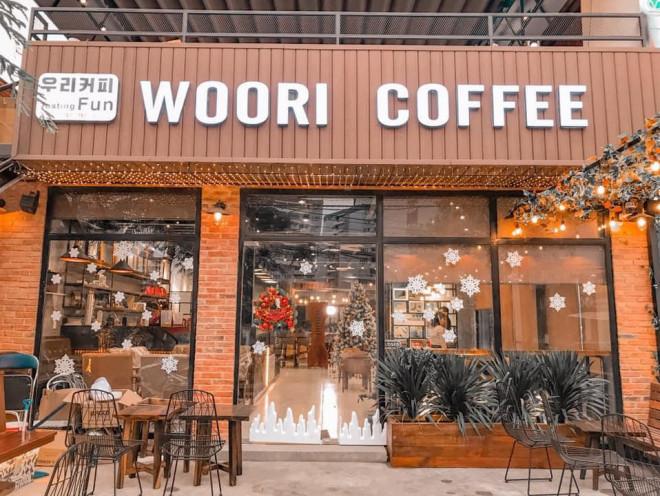 """Những quán cà phê dành cho """"hội cú đêm"""" tại làng Đại học Thủ Đức - 1"""