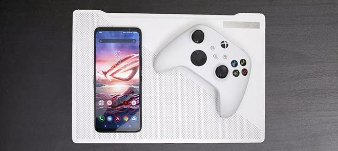 Chiếc smartphone đang được mọi game thủ mơ ước là đây - 1
