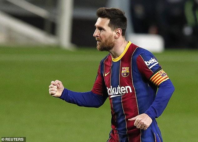 Messi đổi ý muốn gia hạn với Barca, tung 3 yêu sách đanh thép - 1