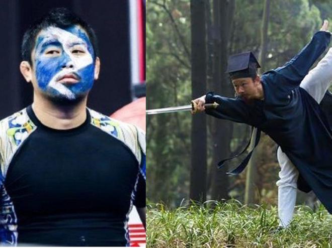 Ồn ào võ Trung Quốc: Từ Hiểu Đông lên núi so tài Chưởng môn Võ Đang - 1