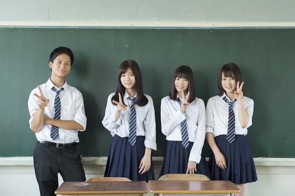 Lạ đời 9 luật lệ kỳ quặc nhất tại các trường học Nhật Bản, nhiều quy định khó tin là có thật - 1