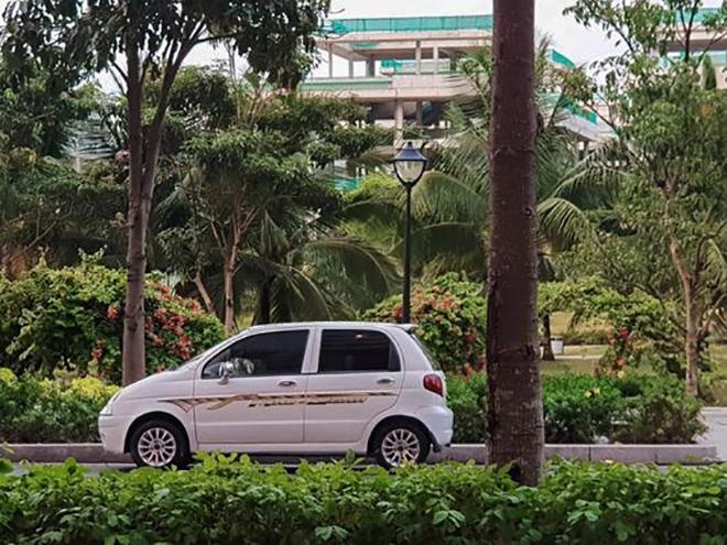Daewoo Matiz có giá bán 50 triệu đồng, lựa chọn tốt trong mùa mưa sắp đến - 1