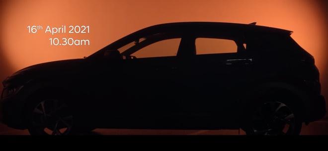 Hyundai Kona 2021 chuẩn bị trình làng, đợi về Việt Nam đấu Kia Seltos - 1