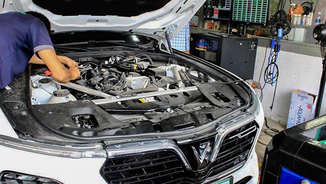 Remap động cơ là gì? có nên remap cho xe mới để tăng công suất - 1