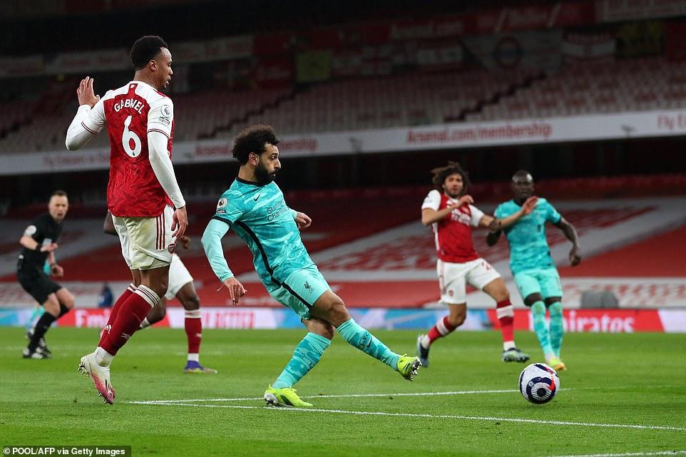 """Video Arsenal - Liverpool: Thay người đỉnh cao, """"Gà son"""" chói sáng - 1"""