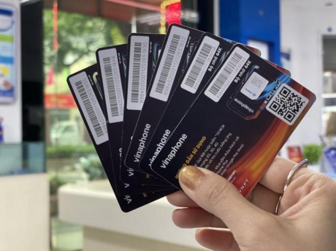 Chiêu lừa đảo đổi SIM 4G để đánh cắp mã OTP, làm sao để phát hiện? - 1