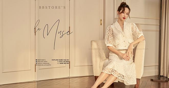 BBStore's và những yếu tố tạo nên thương hiệu thời trang thiết kế được lòng phái đẹp - 1