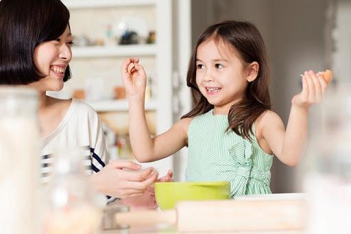Cách nuôi dạy con hoàn hảo như mẹ Nhật - 1