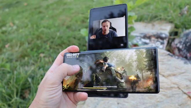 """Những """"di sản"""" LG đã để lại trước khi rời bỏ kinh doanh smartphone - 1"""
