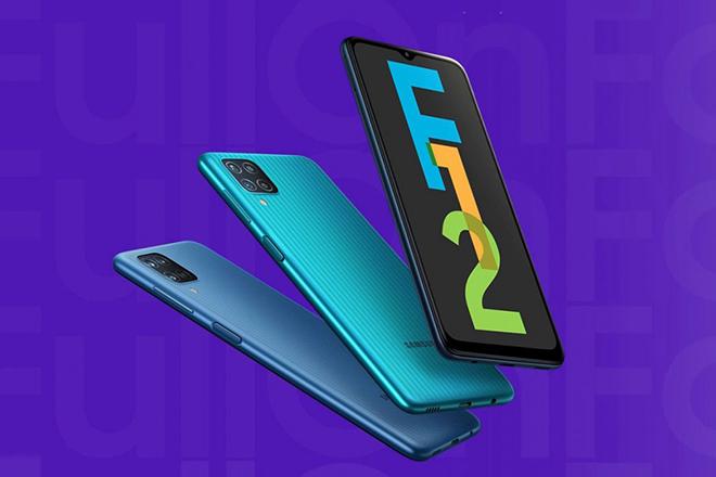 Samsung tung thêm bộ đôi Galaxy F giá cực hấp dẫn - 1