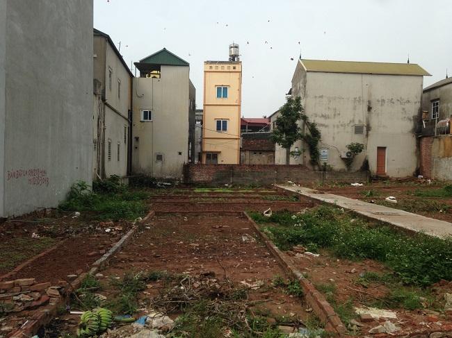 Giá đất tăng chóng mặt: Cầm 1 tỷ đồng tìm mua đất cũng khó - 1