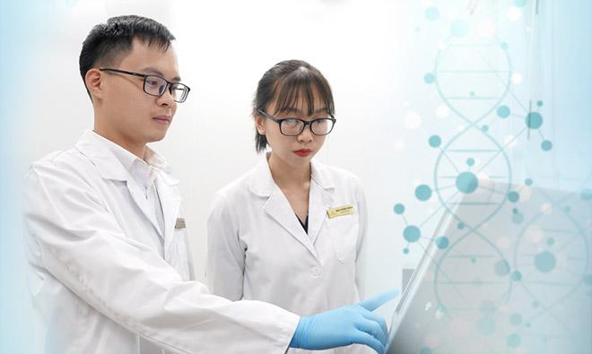 """""""Tử vi sinh học"""": Giải mã gen phòng bệnh sớm, bảo vệ sức khỏe - 1"""