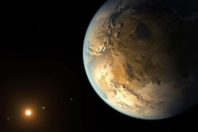 Thứ bay lên từ rừng Trái Đất có thể là dấu hiệu sự sống ngoài hành tinh - 1