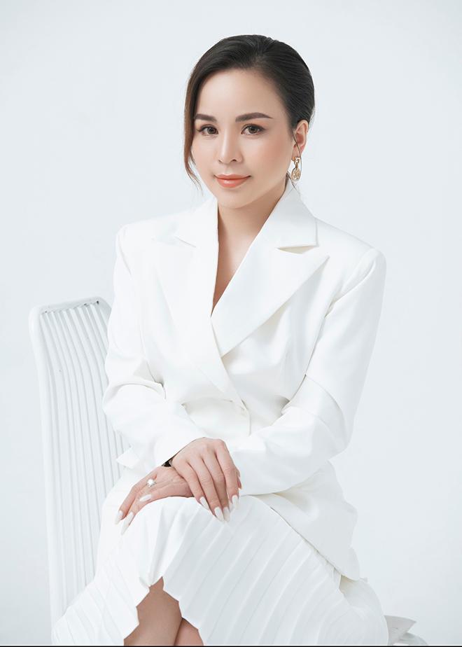 CEO Nguyễn Kiều Anh: Phụ nữ làm đẹp không phải để giữ chồng - 1