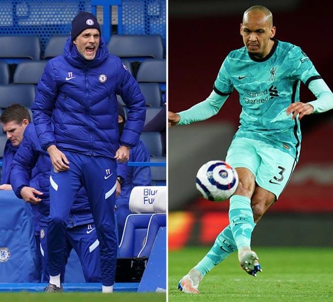 """Điểm nóng vòng 30 Ngoại hạng Anh: Chelsea thua sốc, 6 đội đua top 4 """"nóng rực"""" - 1"""