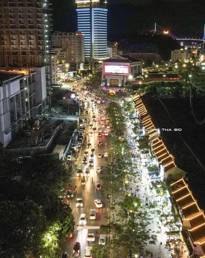 Bất động sản trục xuyên tâm thành phố du lịch - điểm nóng đầu tư - 1