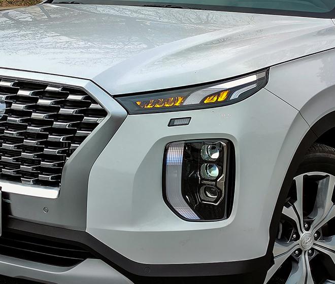 Có nên mua Hyundai Palisade nhập tư nhân và có giá 2,5 tỷ đồng - 5