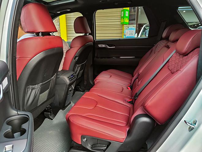 Có nên mua Hyundai Palisade nhập tư nhân và có giá 2,5 tỷ đồng - 11