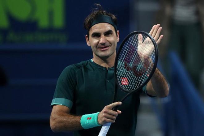 """Dàn sao tennis trẻ chưa thể hạ """"Big 3"""", Federer lại bị bố Djokovic chỉ trích - 1"""