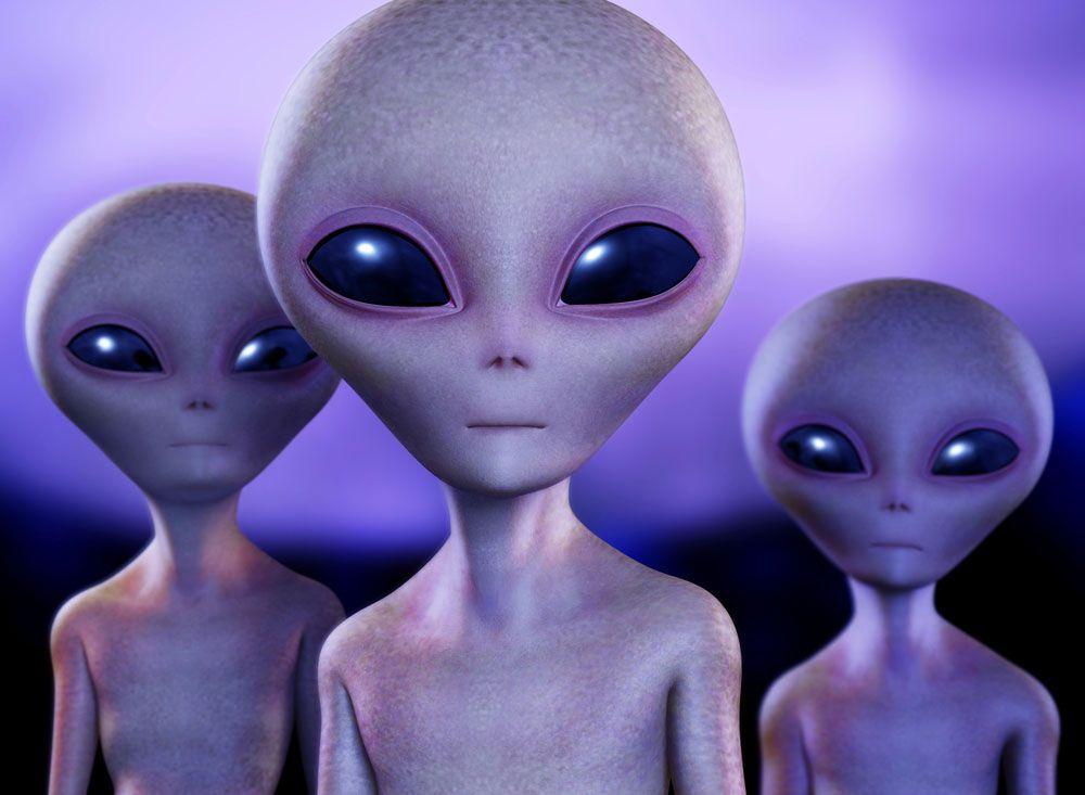 Giáo sư Nhật Bản cảnh báo điều tồi tệ khi con người liên lạc với người ngoài hành tinh - 1