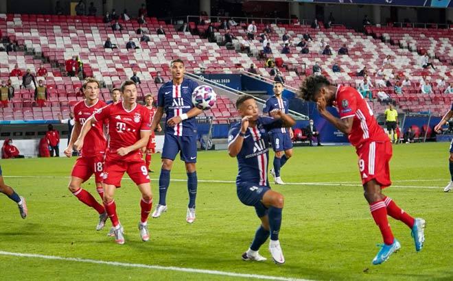 """Nhận định bóng đá Bayern Munich – PSG: """"Vua châu Âu"""" lâm nguy, PSG chờ đòi nợ - 1"""