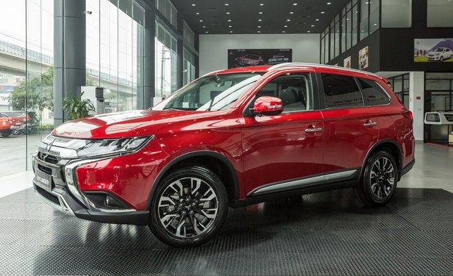 So sánh Mazda CX5 2.5AT AWD và Outlander AWD, tầm giá 1 tỷ đồng chọn xe nào? - 12
