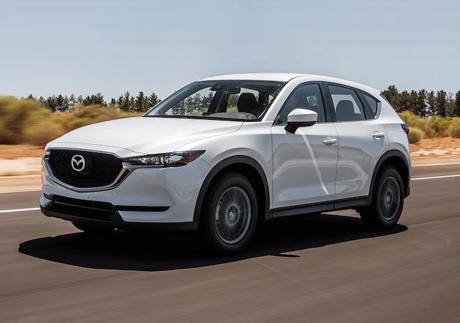 So sánh Mazda CX5 2.5AT AWD và Outlander AWD, tầm giá 1 tỷ đồng chọn xe nào? - 4