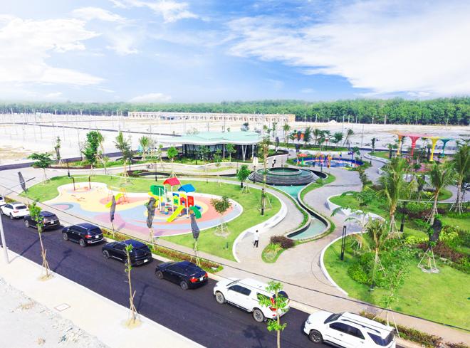 Thu hút đầu tư FDI tăng vọt, giới đầu tư địa ốc đổ về Bình Phước - 1