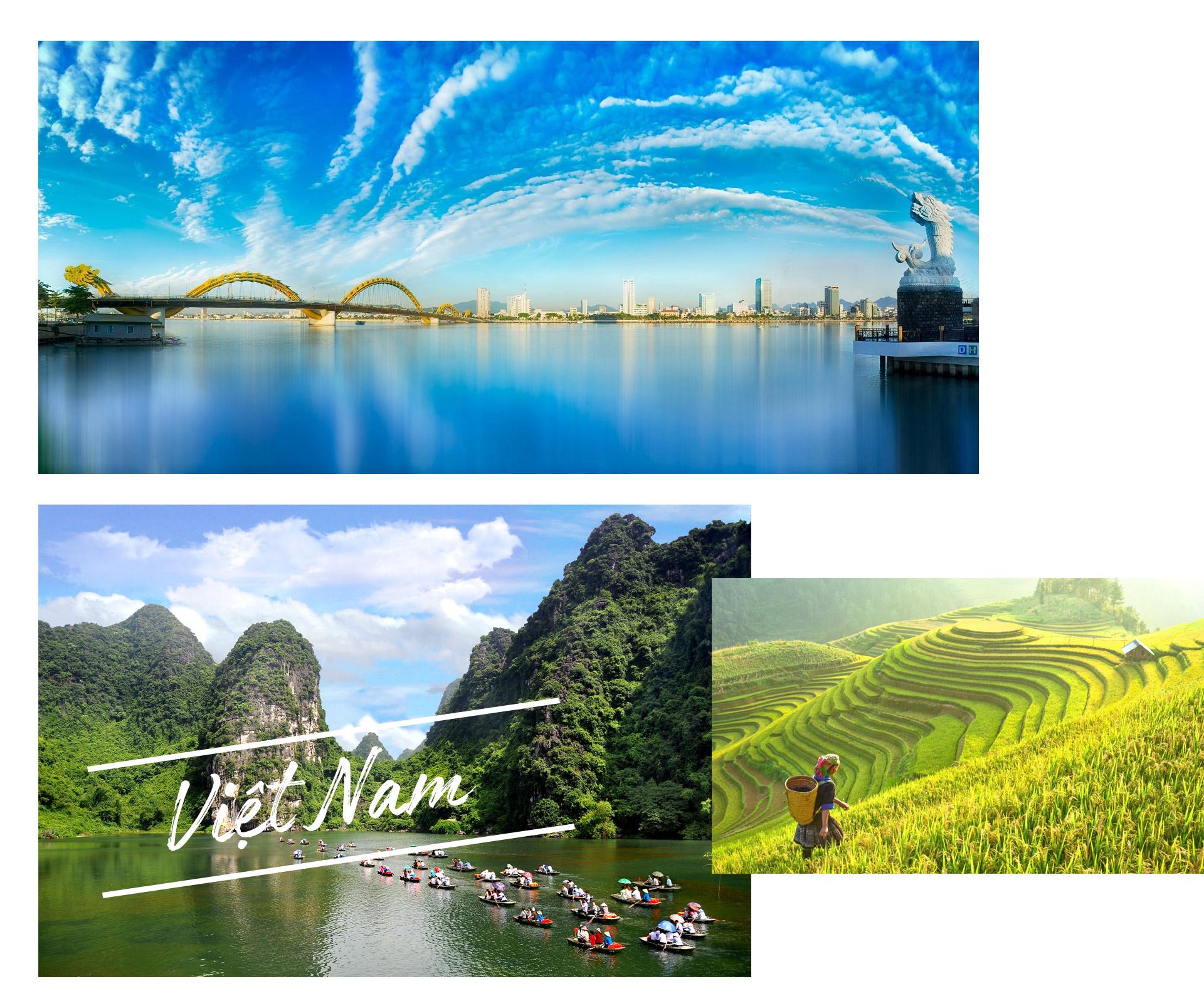 Những điểm đến mùa hè lung linh nhất Đông Nam Á, bạn không thể bỏ qua - 11