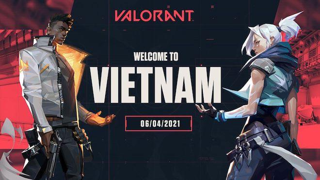 Game VALORANT đình đám đã Open Beta tại Việt Nam - 1
